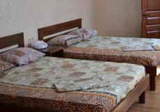 СПОКОЙНЫЙ ОТДЫХ (Г. СТАВРОПОЛЬ, ПАРК ПОБЕДЫ) Номер с 2 кроватями размера