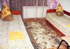 ДИНАМО (Г. СТАВРОПОЛЬ, ЦЕНТР) Двухместный номер с 2 отдельными кроватями