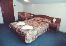 СОРОЧАНЫ ГОЛЬФ ОТЕЛЬ - Golf Hotel Sorochany | пляж | рыбалка | футбольное поле Номер люкс с сауной