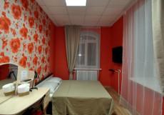 БАРНАУЛ HOSTEL (Г. БАРНАУЛ, ЦЕНТР ГОРОДА) Апартаменты с 3 спальнями