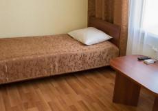 СПИ СЛАДКО (Г. СТАВРОПОЛЬ, ПАРК ПОБЕДЫ) Двухместный номер с 2 отдельными кроватями