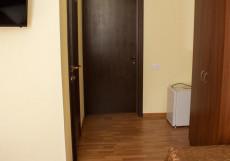 СПИ СЛАДКО (Г. СТАВРОПОЛЬ, ПАРК ПОБЕДЫ) Двухместный номер с 1 кроватью