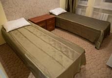 Вечный Зов (cауна, бассейн) - Отель закрыт Двухместный номер эконом-класса с 1 кроватью или 2 отдельными кроватями