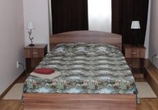 ВОСХОД (Г. СТАВРОПОЛЬ, ГУМАНИТАРНЫЙ ИНСТИТУТ) Стандартный двухместный номер с 1 кроватью