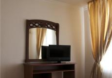 Парус (Хороший Отель Для Отдыха, Баня, Бассейн) Двухместный номер «Комфорт» с 1 кроватью или 2 отдельными кроватями