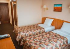 ВЕНЕЦ Стандартный двухместный номер с 2 отдельными кроватями