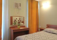 ТЫСЯЧА И ОДНА НОЧЬ 1001 НОЧЬ (г. Ялта, Крым) Делюкс двухместный (2-х комнатный)