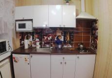 АПАРТАМЕНТЫ В ЦЕНТРЕ (Г. БАРНАУЛ, В 5 МИНУТАХ ОТ ИЗУМРУДНОГО ПАРКА) Апартаменты с 1 спальней