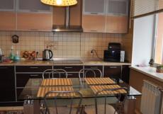 АПАРТАМЕНТЫ ПАВЛОВСКИЙ ТРАКТ (Г. БАРНАУЛ, В 10 МИНУТАХ ОТ ЦЕНТРА ГОРОДА) Апартаменты с 1 спальней