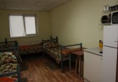 Авита III Хостел (м.Щелковская, Щелковское шоссе) 4-местный номер