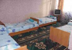 ЭДЕМ (Г. БАРНАУЛ, РАЙОН Ж/Д ВОКЗАЛА) Кровать в общем номере