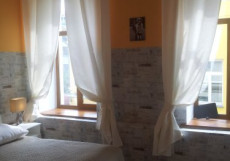 Sleep At Home Hotel (м. Кропоткинская, Парк Культуры) Двухместный Эконом