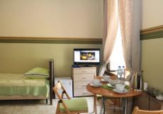 Sleep At Home Hotel (м. Кропоткинская, Парк Культуры) Двухместный Стандарт