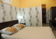 Sleep At Home Hotel (м. Кропоткинская, Парк Культуры) Двухместный Комфорт
