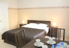 Sleep At Home Hotel (м. Кропоткинская, Парк Культуры) Трехместный Комфорт