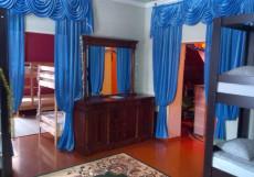LIKE HOSTEL (Г. БАРНАУЛ, ЦЕНТР ГОРОДА) Кровать в общем номере