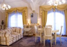 САНАТОРИЙ СОСНОВАЯ РОЩА (г. Ялта, Крым) Suite VIP (1 корпус)