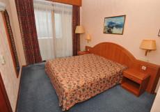 САНАТОРИЙ СОСНОВАЯ РОЩА (г. Ялта, Крым) Apartments Big (3 корпус)