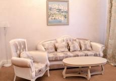 САНАТОРИЙ СОСНОВАЯ РОЩА (г. Ялта, Крым) Suite II New (2 корпус)