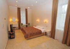 САНАТОРИЙ СОСНОВАЯ РОЩА (г. Ялта, Крым) Suite (2 корпус)