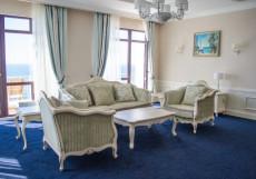 САНАТОРИЙ СОСНОВАЯ РОЩА (г. Ялта, Крым) Executive Suite (2 корпус)