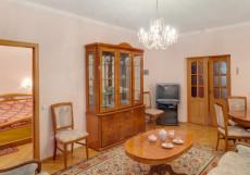 САНАТОРИЙ СОСНОВАЯ РОЩА (г. Ялта, Крым) Suite III (2 корпус)
