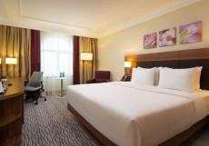 Гостиница Ульяновск Конгресс отель Номер с кроватью размера «king-size»