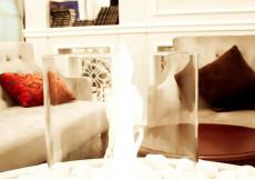 HILTON GARDEN INN ULYANOVSK (Г. УЛЬЯНОВСК, ЦЕНТР ГОРОДА) Семейный номер с кроватью размера