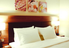 Гостиница Ульяновск Конгресс отель Люкс с кроватью размера