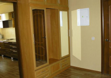 НА БУИНСКОМ 1 (Г. УЛЬЯНОВСК, ЦЕНТР ГОРОДА) Апартаменты с 2 спальнями