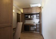 НЭП-ДУБКИ (Г. ОДИНЦОВО, 10 МИНУТ ОТ ЦЕНТРА ГОРОДА) Улучшенные апартаменты с 1 спальней