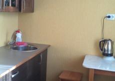 АПАРТАМЕНТЫ НА КАРБЫШЕВА (Г. УЛЬЯНОВСК, СОЛНЕЧНЫЙ РЫНОК) Улучшенные апартаменты