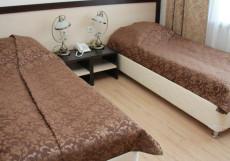 СОК ОГУ МГИМО - Гуманитарного Института (Г. ОДИНЦОВО) Стандартный двухместный номер с 2 отдельными кроватями
