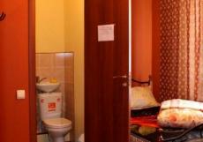 ВСТРЕЧА | Г. ОДИНЦОВО | РАЙОН Ж/Д ВОКЗАЛА Двухместный номер с 2 отдельными кроватями