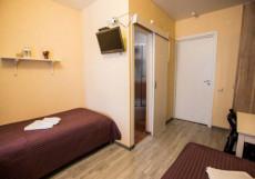 ОЛД МИНИ-ОТЕЛЬ - Old Mini-Hotel (м. Китай-город) Стандарт двухместный