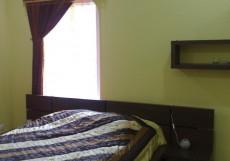 АЗИЯ (Г. УЛЬЯНОВСК, НЕДАЛЕКО ОТ АВТОВОКЗАЛА) Двухместный номер с 1 кроватью