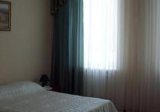 ЛЕВЫЙ БЕРЕГ (Г. УЛЬЯНОВСК, ПРЕЗИДЕНТСКИЙ МОСТ) Стандартный двухместный номер с 1 кроватью