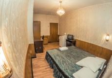 ФИЛИ ИНН (м. Парк победы | Кутузовская) Двухместный стандарт / ванная в номере