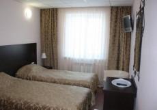 АБАЖУР (Г. УЛЬЯНОВСК, ПАРК ПОБЕДЫ) Стандартный двухместный номер с 1 кроватью или 2 отдельными кроватями