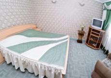 ХАНТО | НОЯБРЬСК | 10 МИНУТ ОТ Ж/Д ВОКЗАЛА Стандарт двухместный (1 кровать)