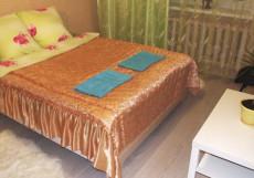 LIKE HOSTEL UL (Г. УЛЬЯНОВСК, ЦЕНТР ГОРОДА) Двухместный номер эконом-класса с 1 кроватью