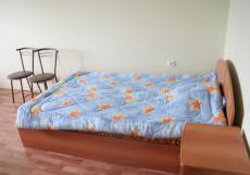 ВАСИЛИСА (Г. УЛЬЯНОВСК, РОДНИК МАРИШКА) Двухместный номер с 1 кроватью