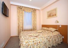 РОССИЯ | Ноябрьск | Сауна | Парковка Комфорт двухместный (1 кровать)
