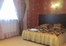 НИКА (Г. УЛЬЯНОВСК, ПАРК УШАКОВА) Двухместный номер «Комфорт» с 1 кроватью или 2 отдельными кроватями