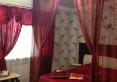 НИКА (Г. УЛЬЯНОВСК, ПАРК УШАКОВА) Улучшенный двухместный номер с 1 кроватью и сауной