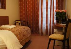 Бентлей Отель (м. Курская, Чистые Пруды) Стандарт одноместный