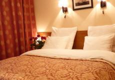 Бентлей Отель (м. Курская, Чистые Пруды) Стандарт Двухместный Duoble