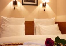 Бентлей Отель (м. Курская, Чистые Пруды) Делюкс Двухместный Double