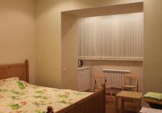 МАЯК (Г. УЛЬЯНОВСК, ПАРК НЕФТЯНИКОВ И ГАЗОВЩИКОВ) Улучшенный двухместный номер с 1 кроватью