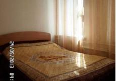 АПЕЛЬСИН (Г. УЛЬЯНОВСК, ПАРК ДРУЖБЫ) Двухместный номер с 1 кроватью и общей ванной комнатой